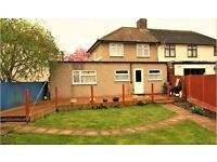 Five Bedroom House | Dagenham With Big Garden