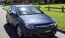 Holden Astra CDX MYO8 coupe Lane Cove Lane Cove Area Preview