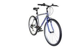 Free Delivery , Brand New , MAN / WOMAN Mountain bike 26 inch wheels