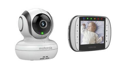 Motorola Video Baby Monitor Motorola MBP36S