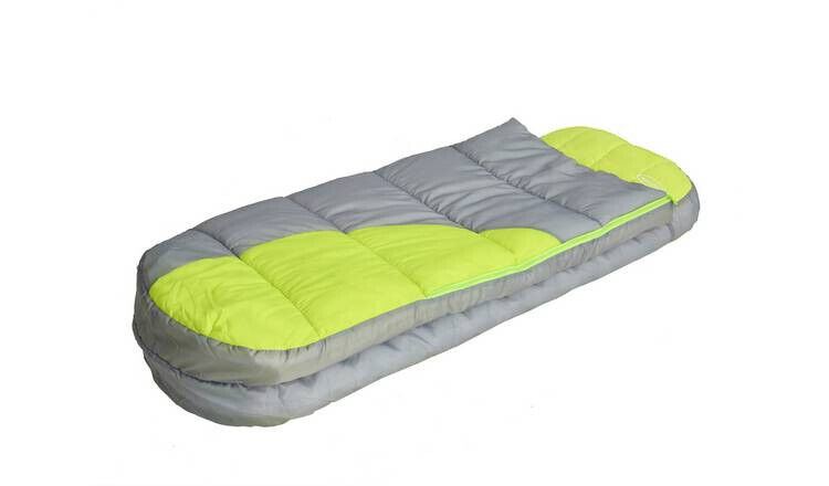 separation shoes b4e4e e02b7 ReadyBed SLEEPING BAG £15 ( 297/8192 argos £34.99) | in Hagley, West  Midlands | Gumtree