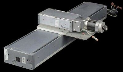 Primatics 21 X 2 Dual-axis Motorized Precision Linear Motion Positioning Stage