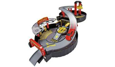 Chad Valley Wheel Garage with Car Best Toy For Your (Best Toy Car Garage)