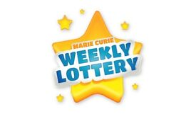 Lottery Fundraiser - Immediate Start - Weekly Pay!