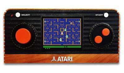 Atari Retro Handheld Console - Pac Man Edition