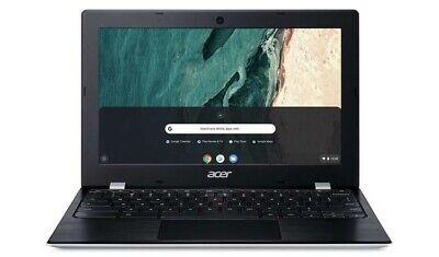 Acer Chromebook 311 11 Inch Intel Celeron 4GB RAM 32GB eMMC Laptop - Silver U