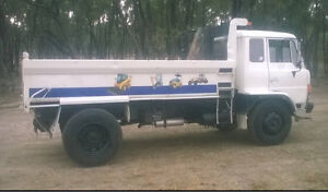 Tipper tip truck hire! Diamond Creek Nillumbik Area Preview