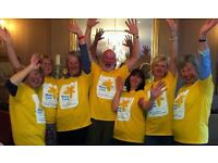 Join our Volunteer Fundraising Group in East Hull