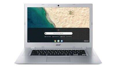 "Acer Chromebook 315 15.6"" 64GB, AMD A4 Dual Core, 1.6 GHz, 4GB Original Box A-"
