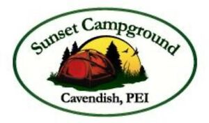 32 foot camper in cavendish sunset campground  for RENT