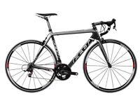 High end full carbon Road Bike - Felt F3 - Sram Red - Ultra light 7kg! ( superb condition)