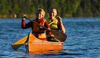 Paddle Poker Run - Kayak or Canoe - So much fun