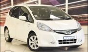 2013 Honda Jazz Hybrid Long Rego Logbook Immac NOT Toyota Prius Camry Eastwood Ryde Area Preview
