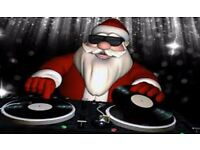 dj/disco/karaoke now taken christmas party bookings