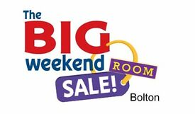WEEKEND SALE - Clean Double Room -was £90.00 NOW Only £80 Per Week ,Including All Bills, NO DEPOSIT
