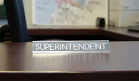 Seeking Superintendent Couple For Live-In Position