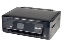 Epson Expression Home XP-412 All-In-One Printer Without Inks