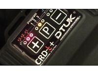GOLF MK7 GTD .. DTUK 2 CHANNEL TUNING BOX