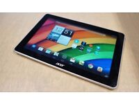 Acer Iconia A3-A10 32GB 10.1-inch Tablet