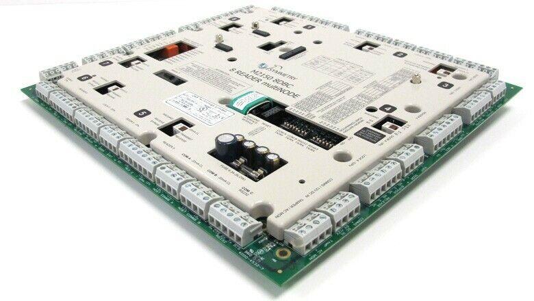 Amag Symmetry M2150 Multinode Board M2150-8DBC  NEW
