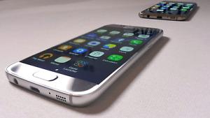 Blacklisted Samsung Galaxy S7