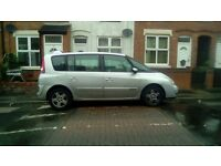 swaps 2005 renault espace privalage 2.2 dci mot may 2017 some service history
