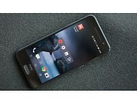HTC ONE A9 CARBON GREY 16GB,FACTORY UNLOCKED,GOOD CONDITION,COMES WITH ORIGINAL CHARGER