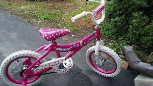 Disney's Minnie Mouse Bike