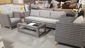 Andrew Richards truckload patio furniture clear out!!!!