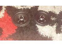 vibe car speakers 240 watts