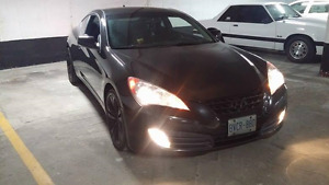 2012 Hyundai Genesis Coupe 2.0T Certified, E-Tested & Carproof