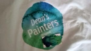 Dean's painter's inc.