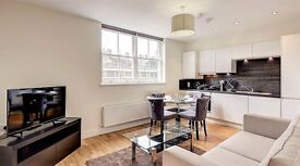 Wonderful modern 3 bedroom flat,located in the heart of Hammersmith