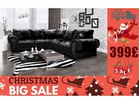 AMAZING OFFER BRAND NEW CRUSH VELVET TANGO SOFA 3+2 SEATER IN MANY COLOR