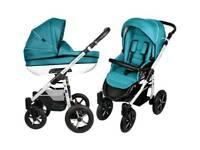 Baby boat pram/stroller/car seat