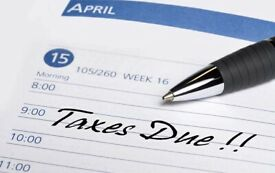 Accountant and Tax adviser- Accounting Fee starts from £50