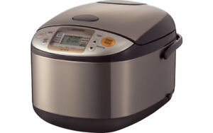 [BRAND NEW] Zojirushi NS-TSC18 Micom Rice Cooker 10 Cup