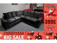 X-mass Sale Wow OFFER: BRAND NEW SHANNON SOFAS AT *WINTER SALE* WITH EXPRESS DELIVERY!