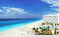 LE BLANC SPA RESORT, #1 RESORT in CANCUN, SAVE up to $1700