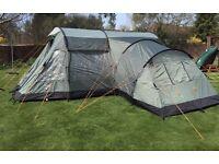 Vango 800 DLX Tent
