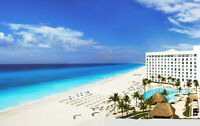 LE BLANC SPA RESORT, #1 RESORT in CANCUN, SAVE up to $1300