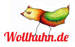 Wollhuhn-Shop