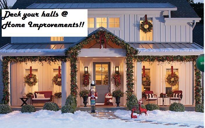 homeimprovements2012