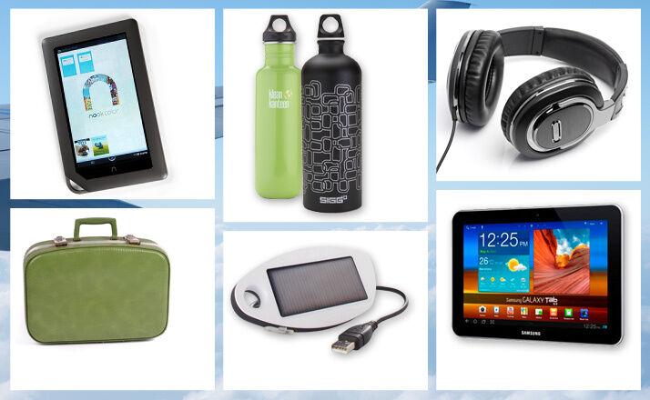 Portable Accessories