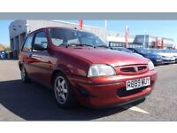 rover metro 100/114 1.8 vvc engine swapped sleeper