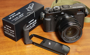 Fujifilm Xpro2 Hand Grip MHG-XPRO2