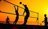 Club voley ball