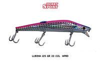 Minnow Rapture Lubina Gr 22 Col Hpbd Pink - hp - ebay.it