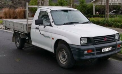 Lowest Price Man and a Ute - Deliveries, Rubbish, All Gold Coast