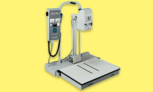 Xcel Low Base X-Ray Unit with digital upgrade